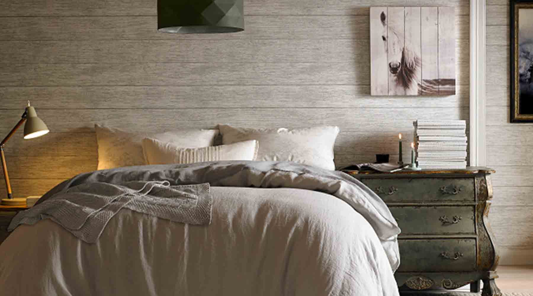 Top Tips for a Simplistic Modern Bedroom