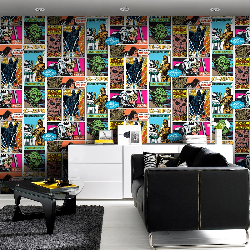 Create the perfect man cave