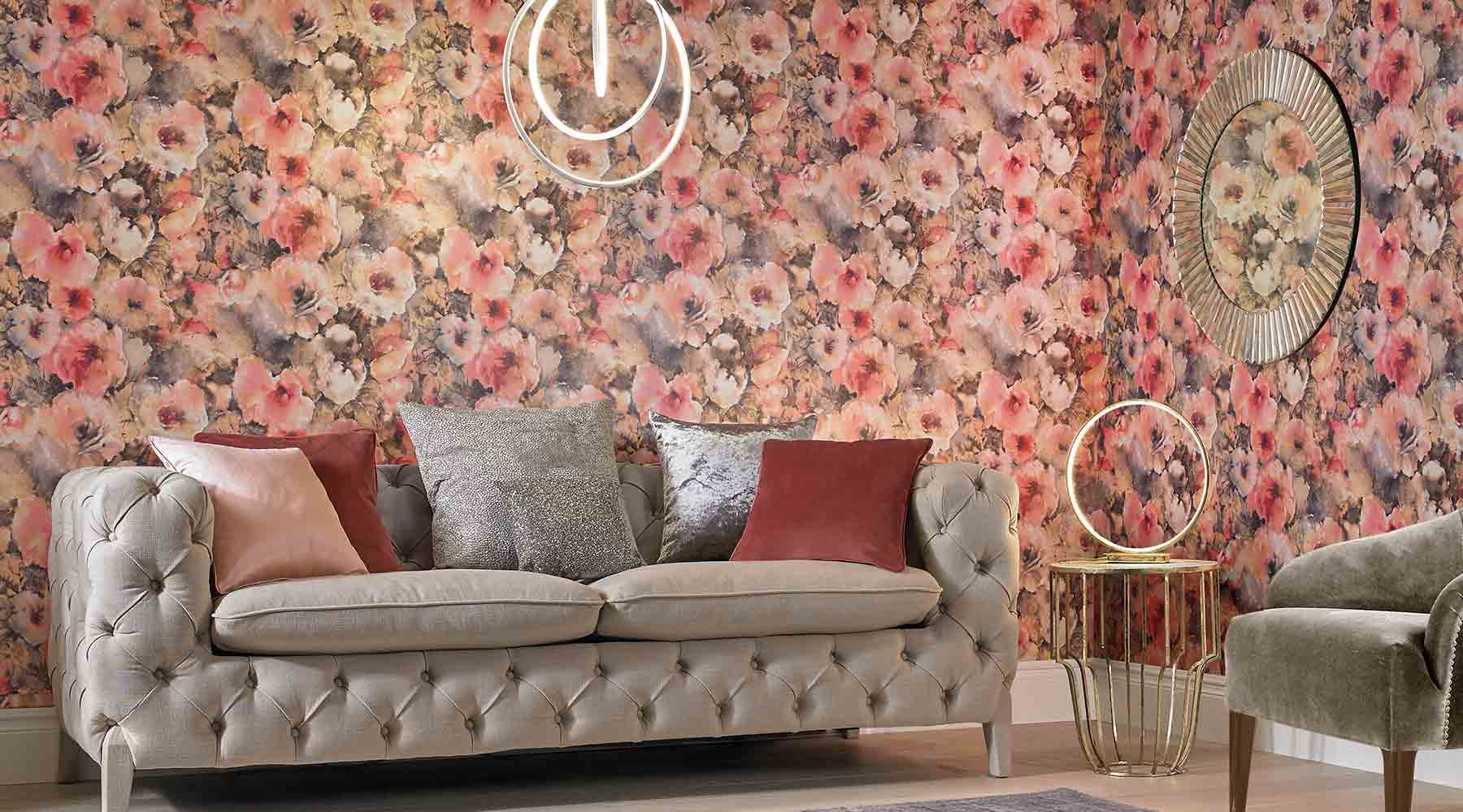 Wallpaper Blog Wallpaper Inspiration Graham Brown