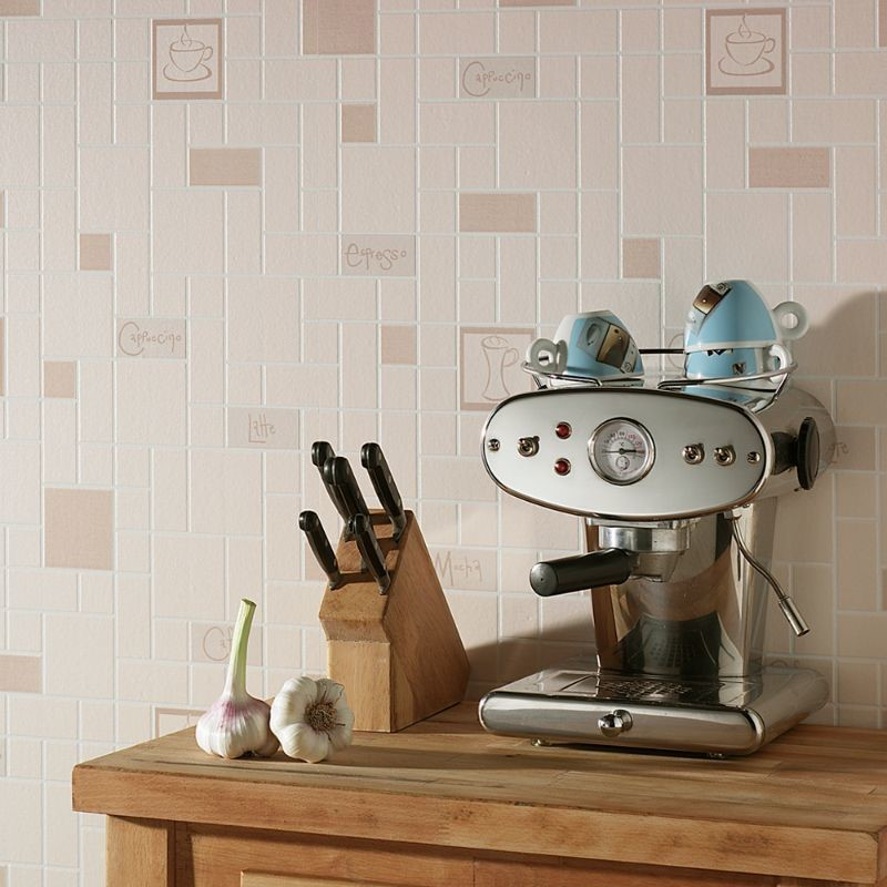 no one does coffee quite like continental europeans whether its a classic italian espresso or a creamy latte to accompany a fluffy french croissant - Kitchen Wallpaper Ideas