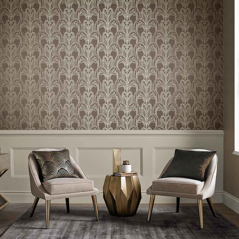 Save 30% on selected wallpaper