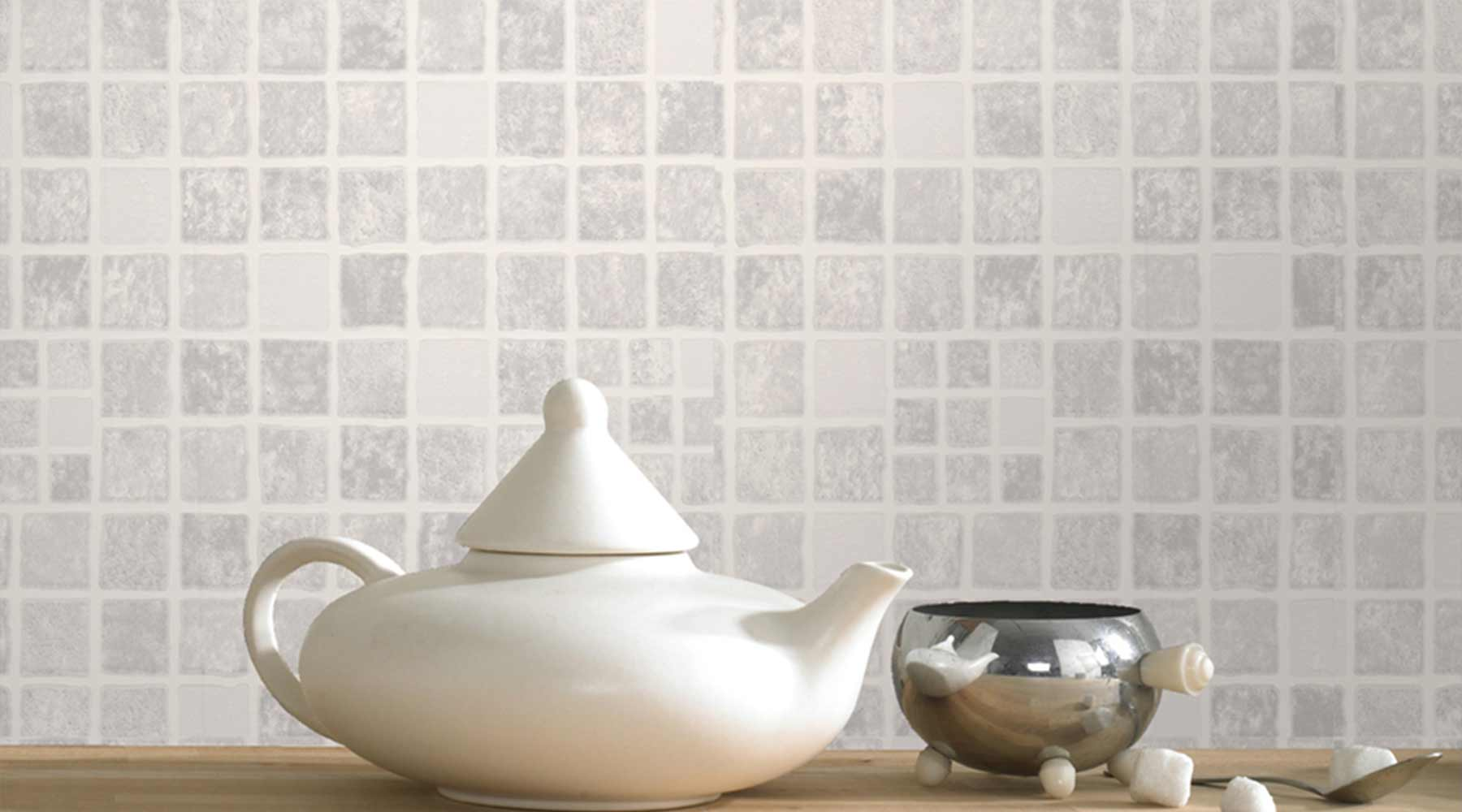 5 Ideas for Kitchen Wallpaper