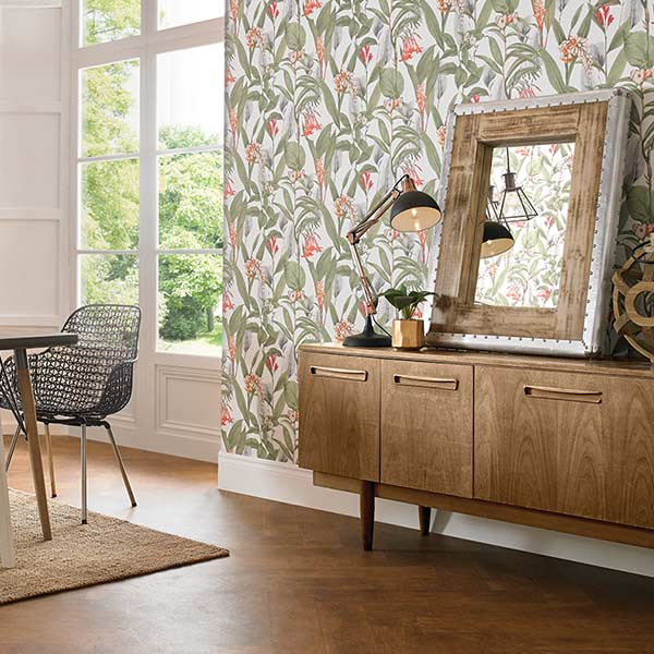 The House Of Wallpaper From Graham Brown