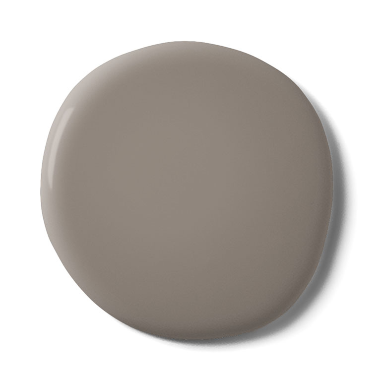 Brown Paint