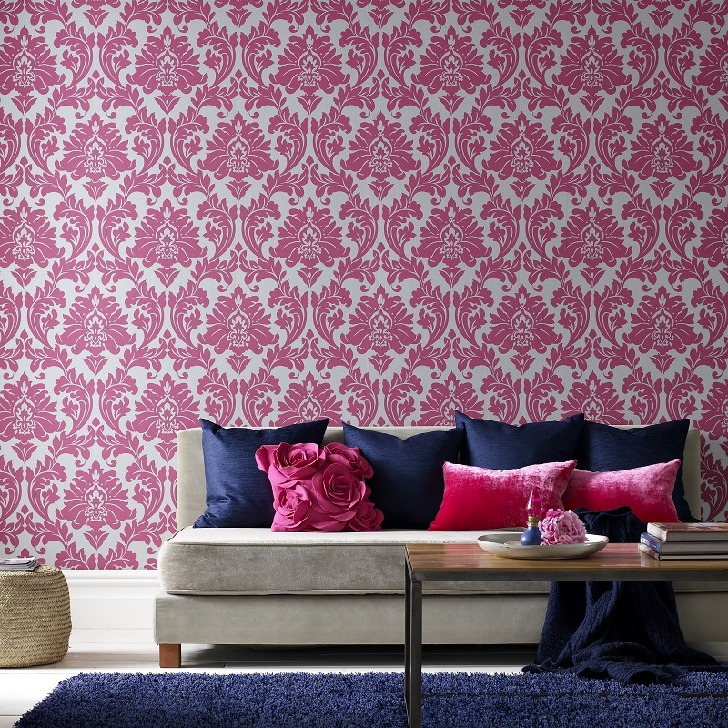 How to Wallpaper | Wallpaper Guide | Interior Decorating Tips