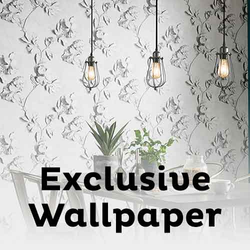 Neutral wallpaper graham brown for Exclusive wallpapers for walls