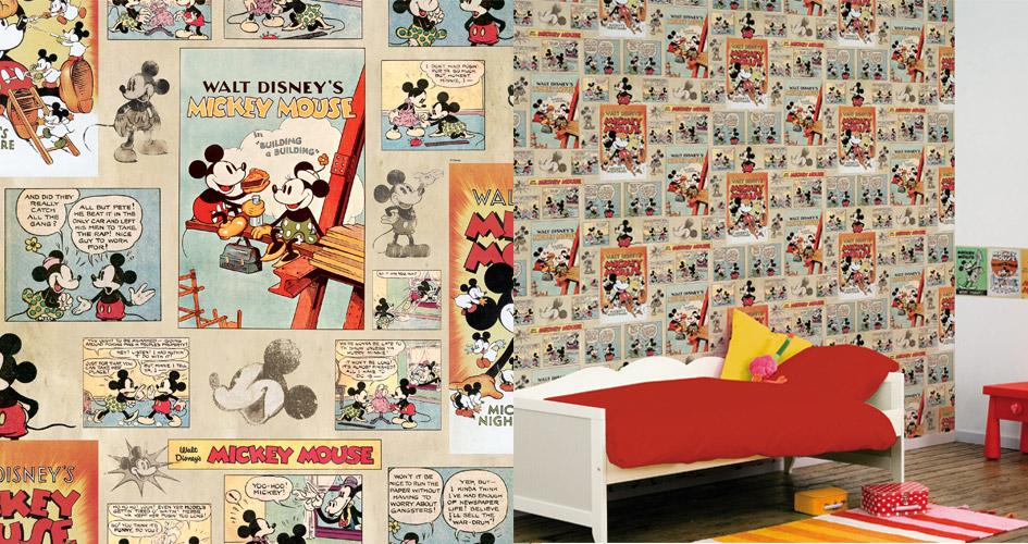 1928 2015 The Magic Of Mickey Mouse