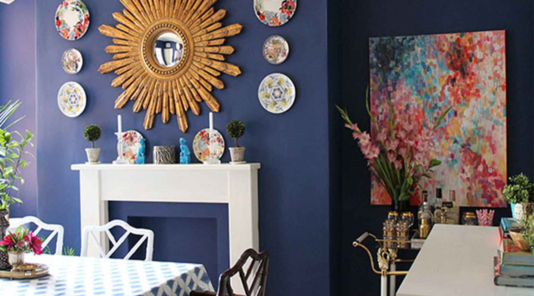How to Tackle Decorating a Room