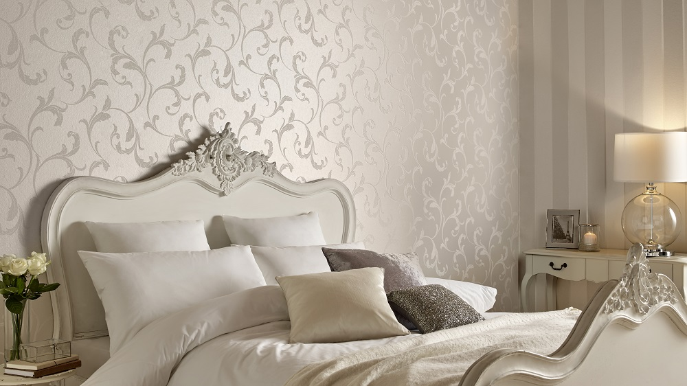 Especially Designed To Add Luxury In Your Home Its Important Make Sure That Application Of Our Beaded Wallpaper Is Completed With The Utmost Care