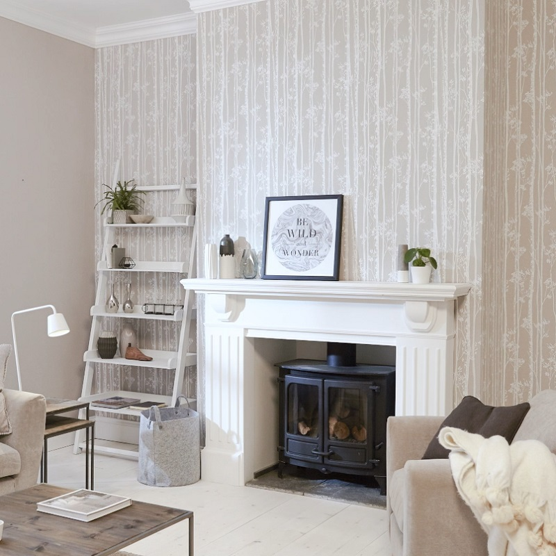 How To Wallpaper Wallpaper Guide Interior Decorating Tips