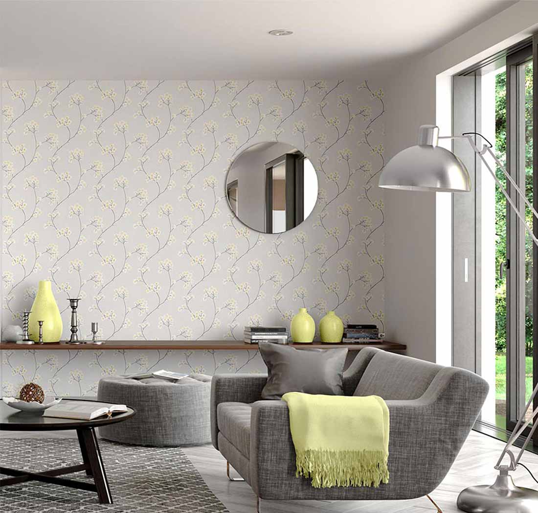 Wallpaper For Walls Amazing Patterns For Your Home