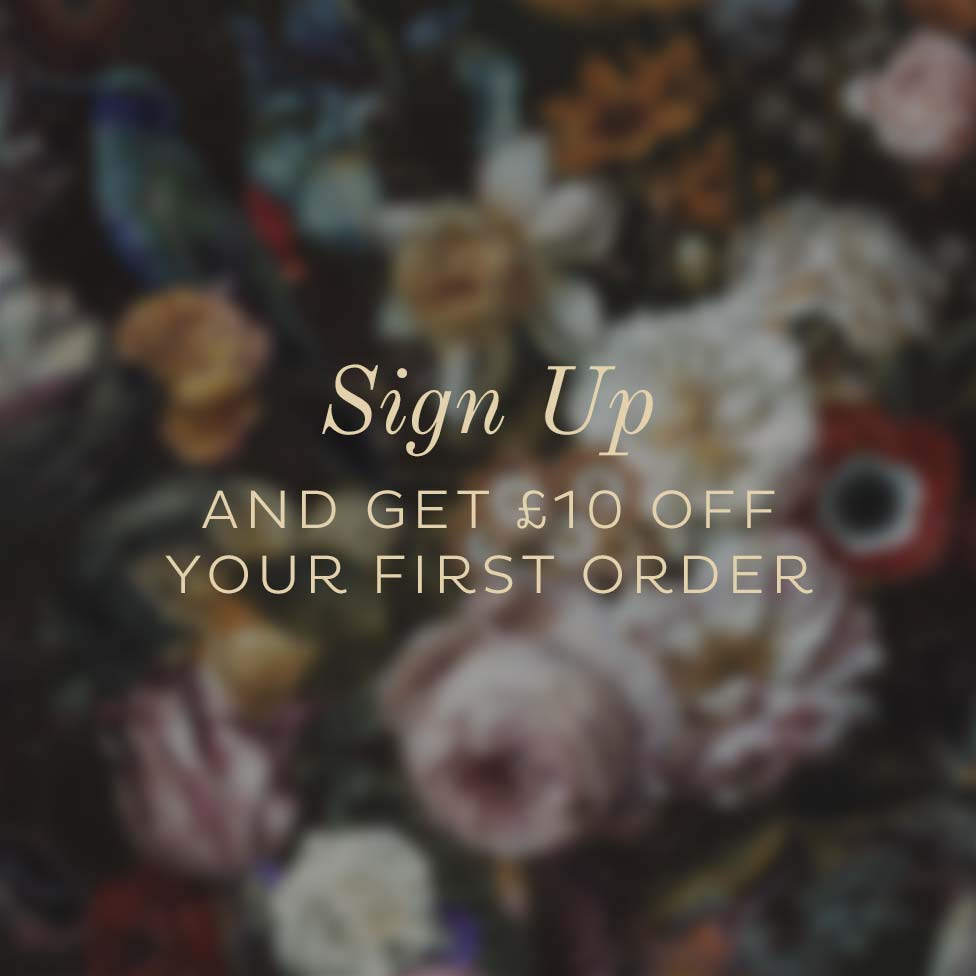 £10 Off Your First Order