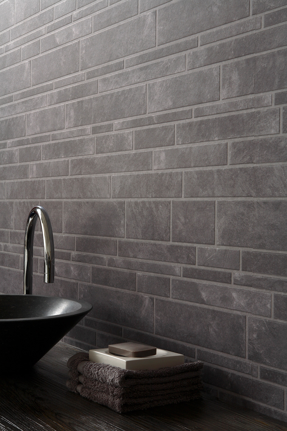 Bathroom wallpaper - Create your own sanctuary