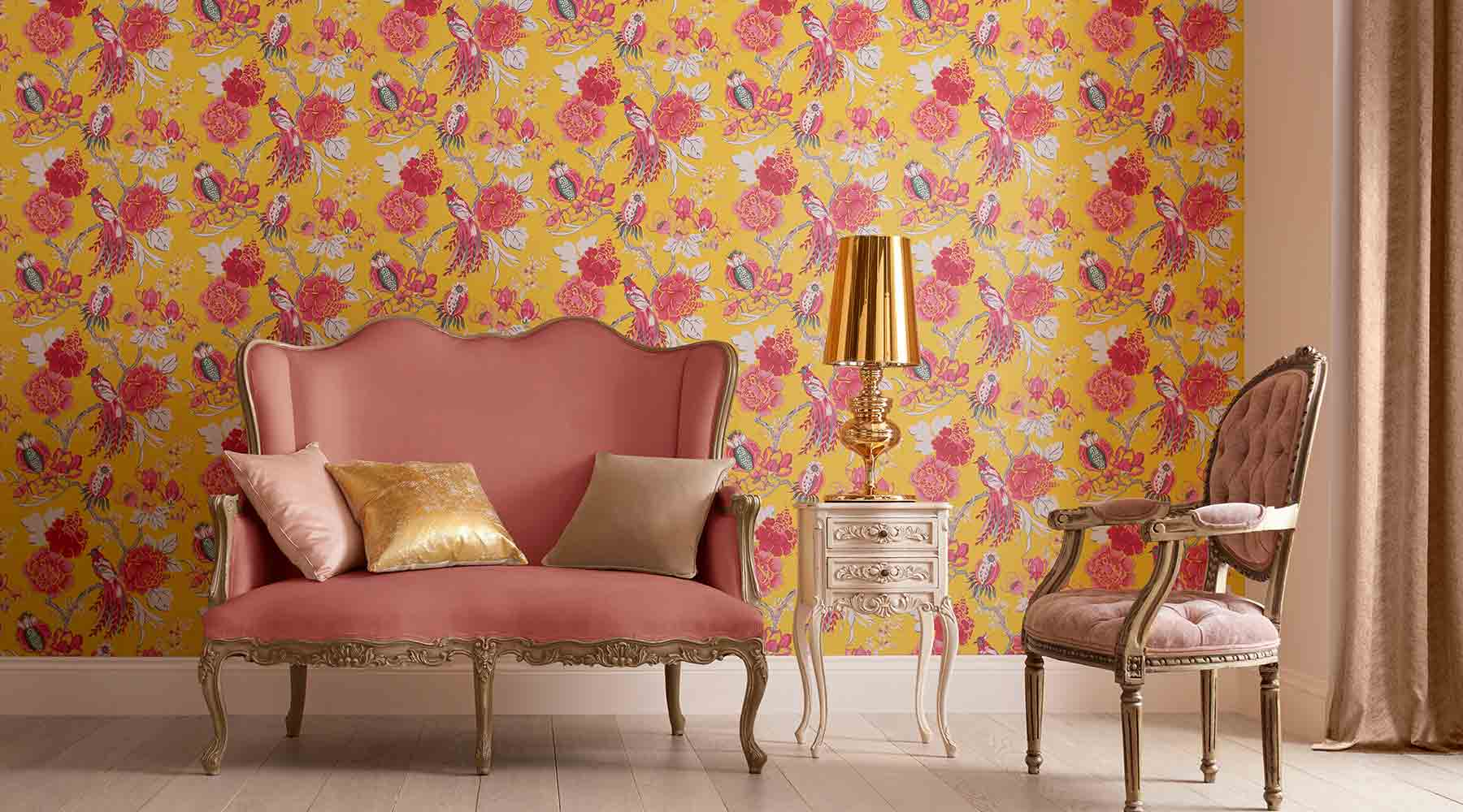 The Chinoiserie Collection