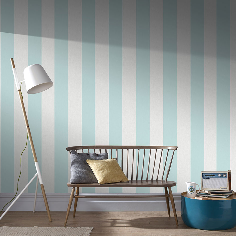 Wallpaper To Decorate Room How To Decorate Your Loft Conversion