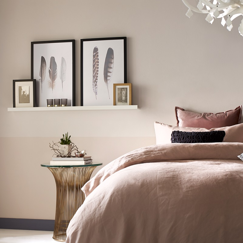 Blush Room Decoration Collection Graham Amp Brown Uk