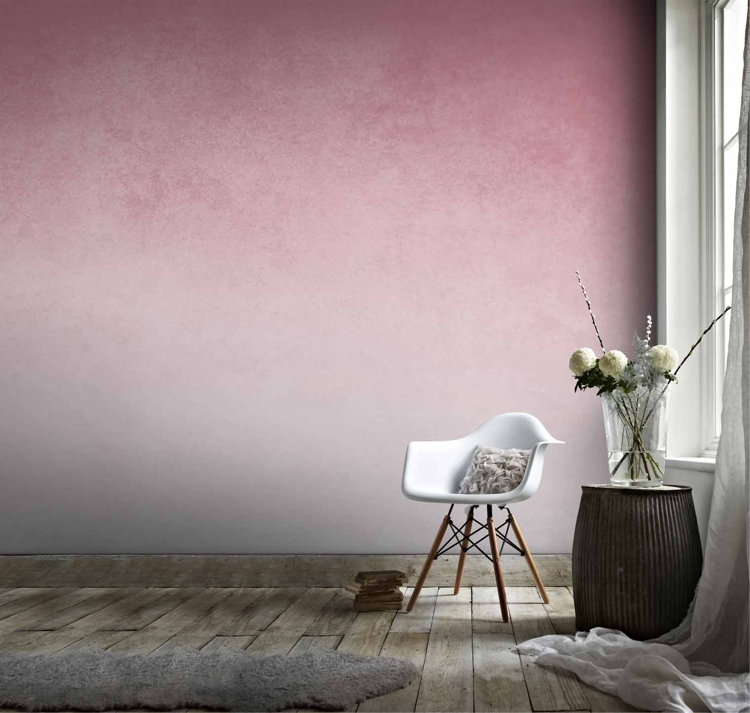 How To Paint An Ombre Wall,Shades Of Dark Purple Hair