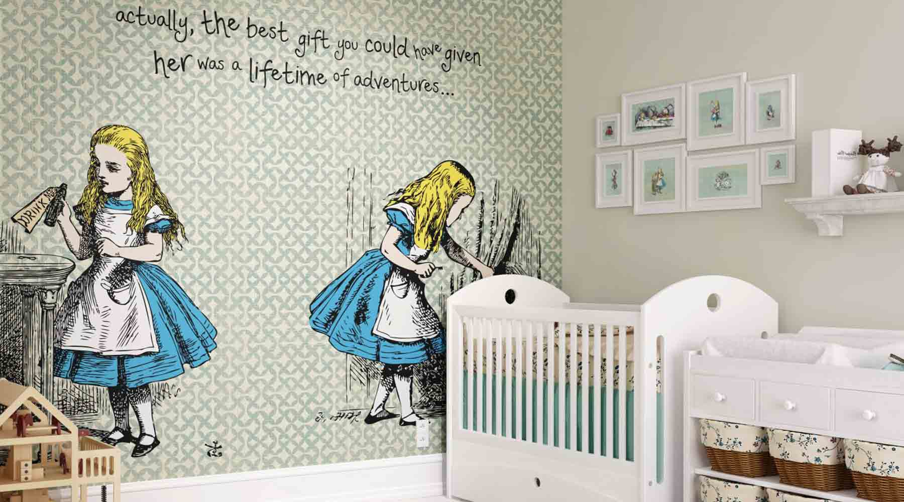 5 Design Ideas for Decorating a Child's Bedroom