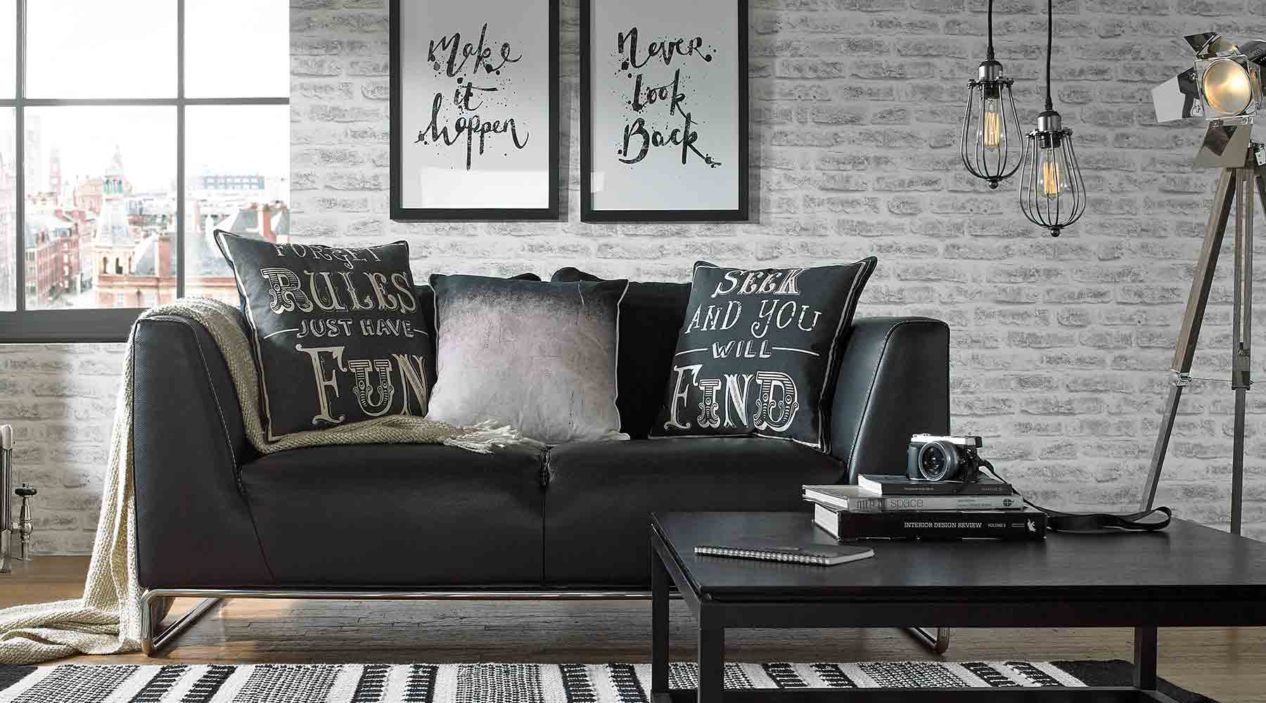 Three Styles You'll Want to Try in your Living Room