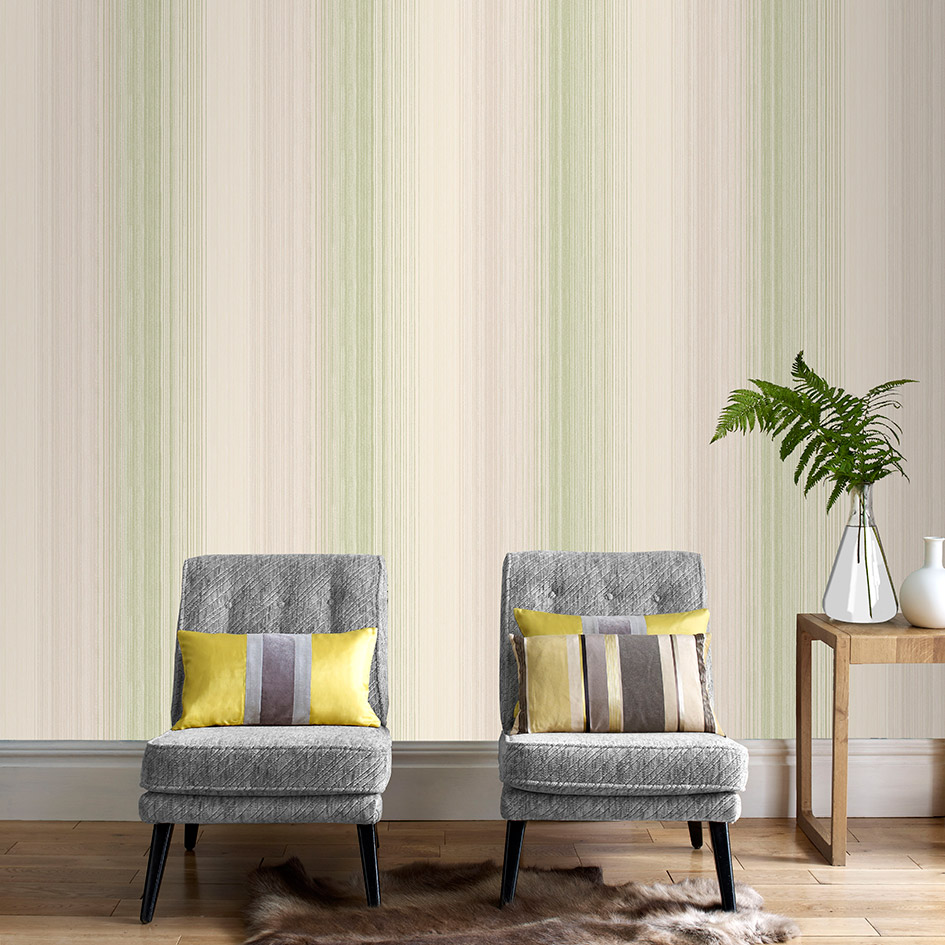 Fabric Wallpaper Collection | Graham & Brown