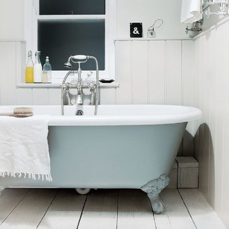 Why You Should Try a Painted Bathtub