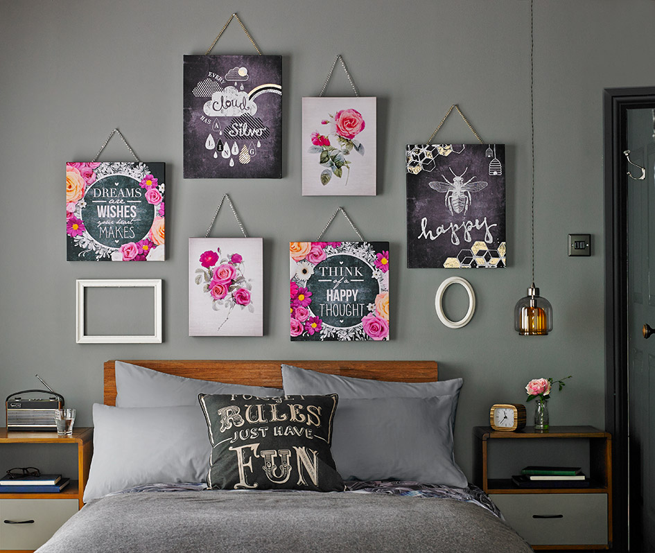 How To Decorate Your Rented Home