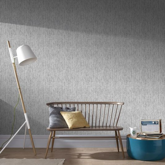 When It Comes To Glitter Wallpaper Silver Is One Of The Most Versatile Shades Not Only Timeless And Classy Lending Itself Every