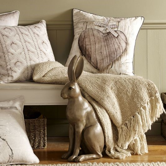 Good The Woodland Décor Trend Is Not As Traditional As Country Themed Décor.  This Season, The Woodland Trend Boasts A Modern Vibe Showcasing Home  Accessories ...