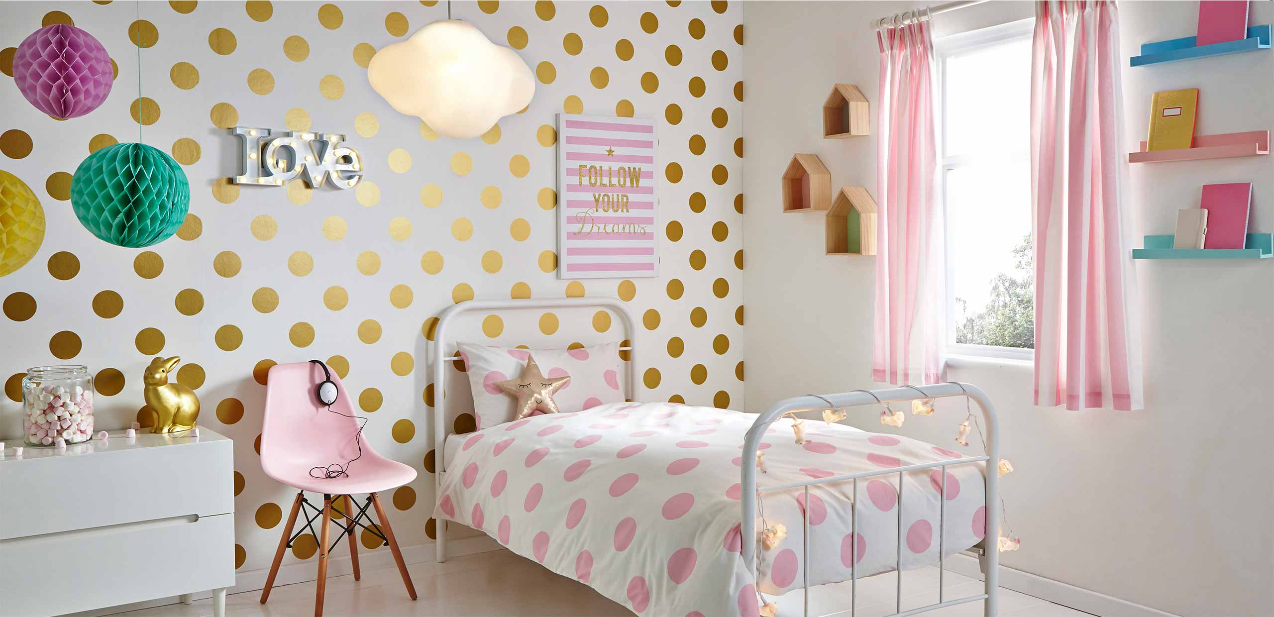 Childrens Rooms children's rooms | wallpaper & furniture | graham & brown