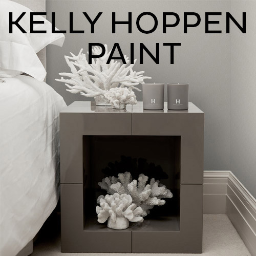 Kelly Hoppen Paint