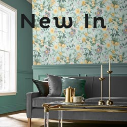 Floral U0026 Forest Wall Murals